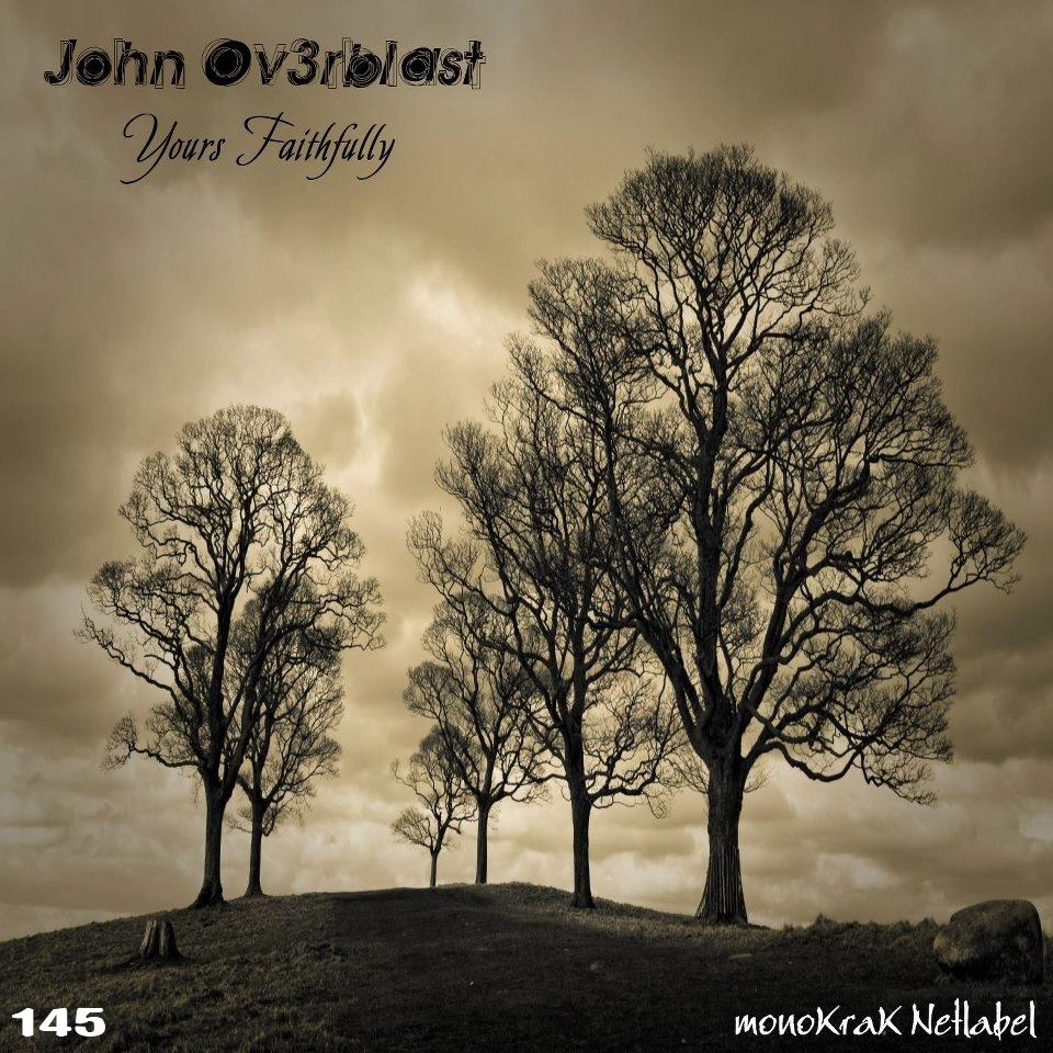 monoKraK 145 cover