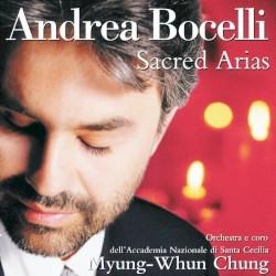 Andrea Bocelli - Schubert: Ave Maria, D. 839