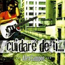 Alex Campos - Junto a Ti