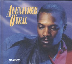 Alexander O'Neal - Criticize (single edit)