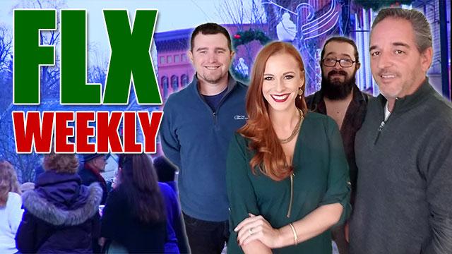 FLX Weekly: Wonderful Weekend on-tap in Seneca Falls