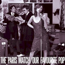 Paris Match - FAMILY AFFAIR -M-SWIFT Remix-