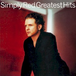 Simply Red - It's Only Love (02-89)
