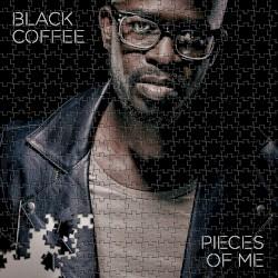 Black Coffee feat. Celeste - Pieces of Me (continuous mix)