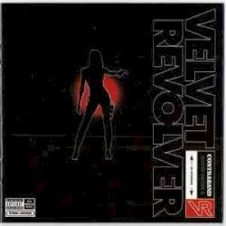 Velvet Revolver - Loving The Alien