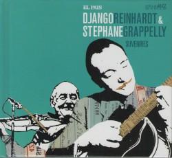 Django Reinhardt & Stéphane Grappelli - H.C.Q. Strut