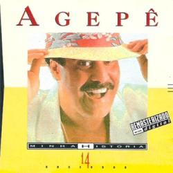 Agepê - Cama E Mesa