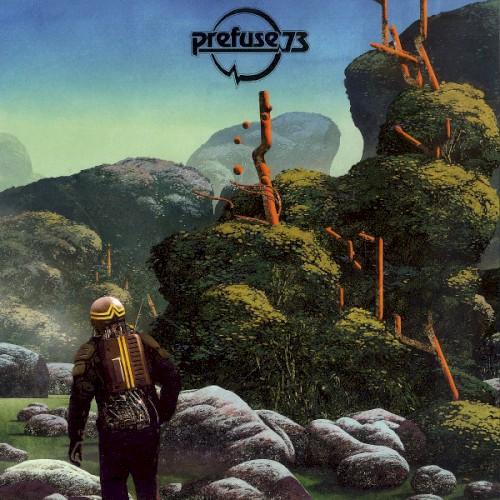 Prefuse 73 - DEC Machine Funk All ERAs