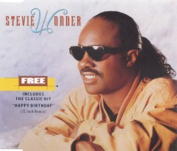 Stevie Wonder - Free