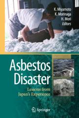 Cover of: Asbestos Disaster