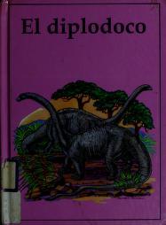 Cover of: El diplodoco   Wilson, Ron