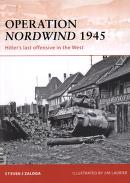Cover of: Operation Nordwind 1945